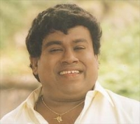 actor senthil handsome pic meme template