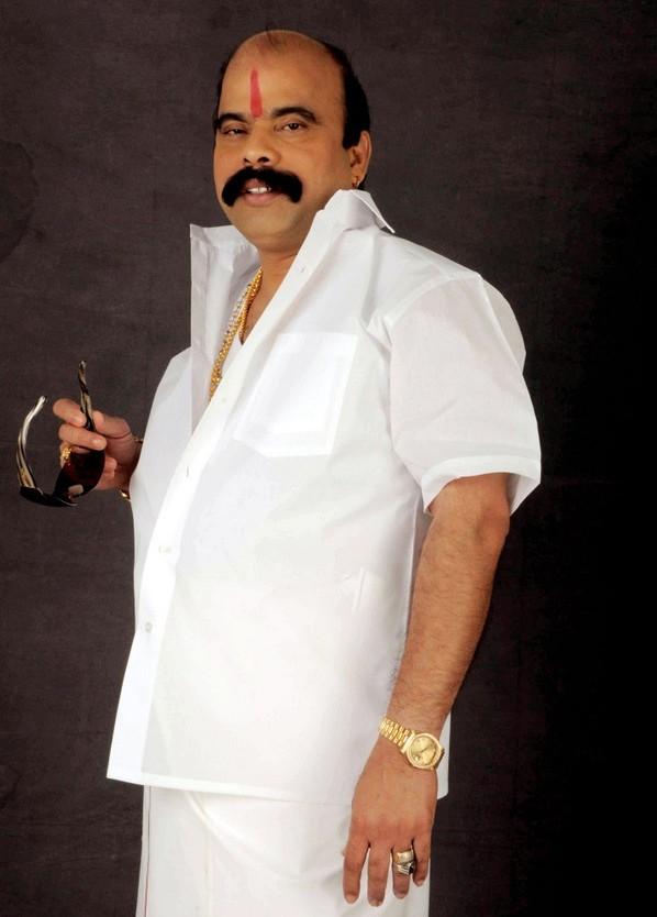 Dr Srinivasan fans uploaded photos meme template
