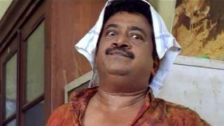 pandu comedy actor meme template