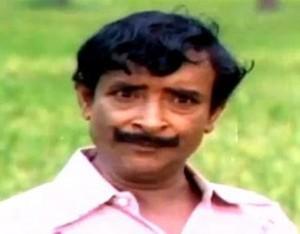 View famous Kollywood Tamil cinema actor Loose Mohan profile meme templates
