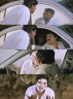 Chandramukhi comedy scenes Rajinikanth, Vadivelu madhan bob comedy videos meme template