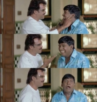 Chandramukhi vadivel rajini  Meme Templates
