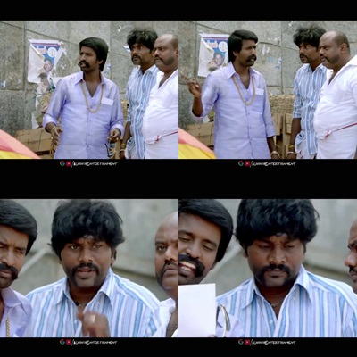 Soori meme template Desingu raja movie