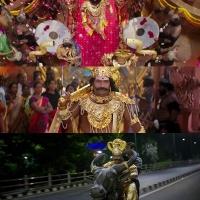 Moovendargal in mudhalvan meme template