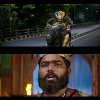 Dharmaprabu meme template free download