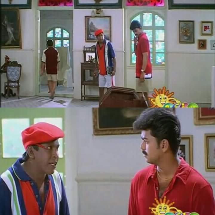 Enna feelings enaku than da feeling nadada meme template