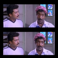 Vadivelu friends movie comedy meme template