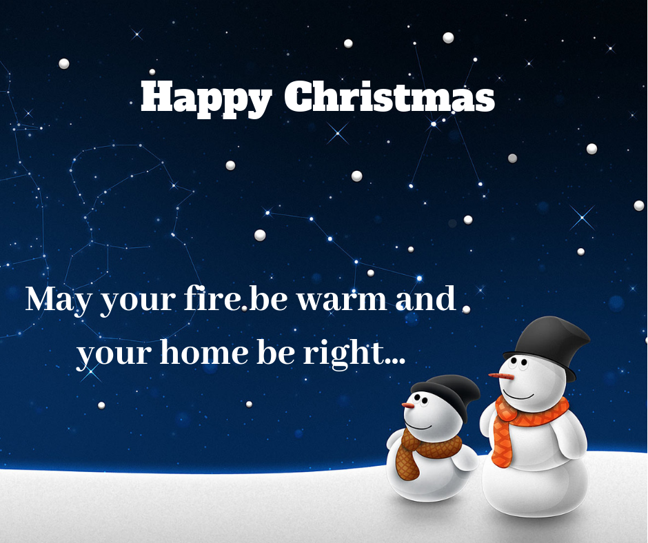 happy christmas wishes in english quotes