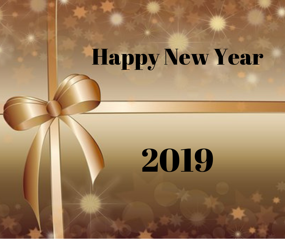 happy new year 2019 images for fb