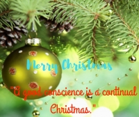 merry christmas wishes images for family