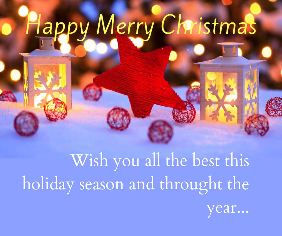 wish you all the best image