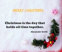 wonderful christmas wishes in english quotes