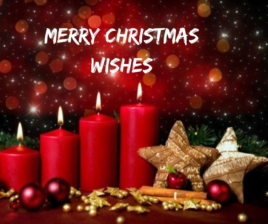 merry christmas wishes for facebook