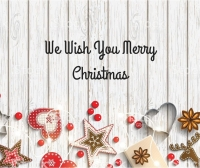 merry christmas wishes image free download