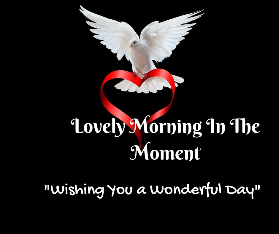 lovely morning image free download
