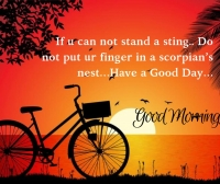 Have a good day image for fb
