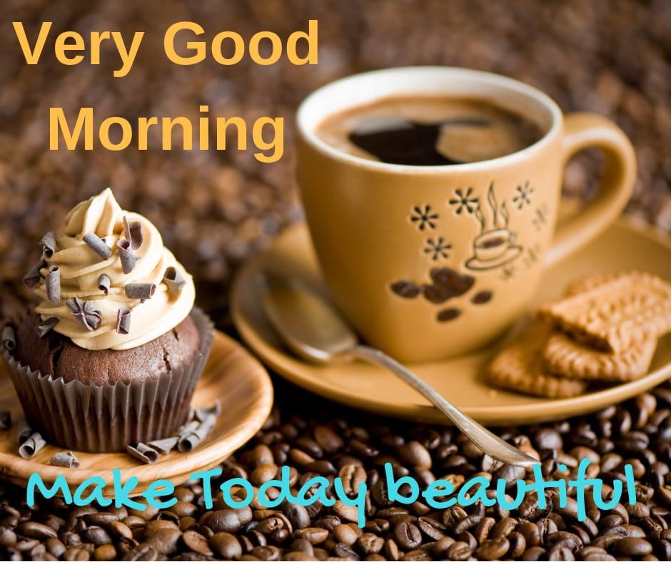 Make today beautiful image