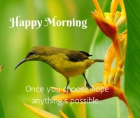 good morning wishes with inspiration quotes