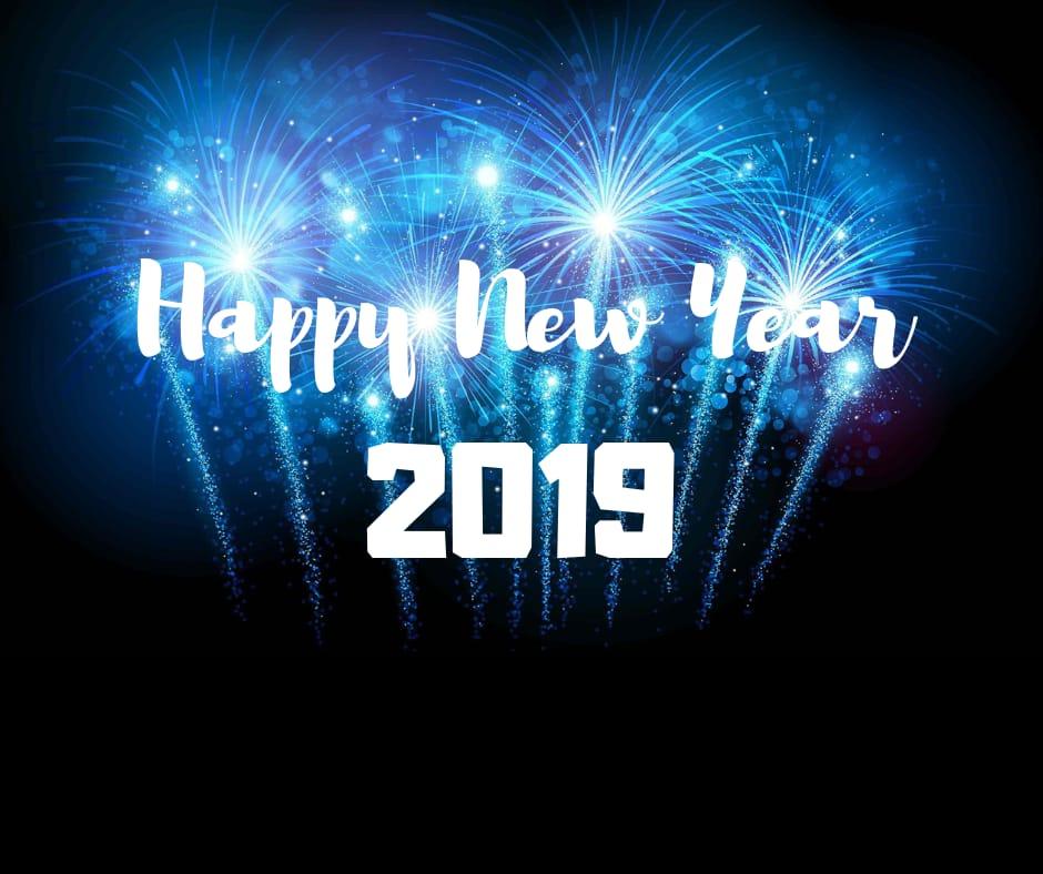 wonderful new year wishes 2019