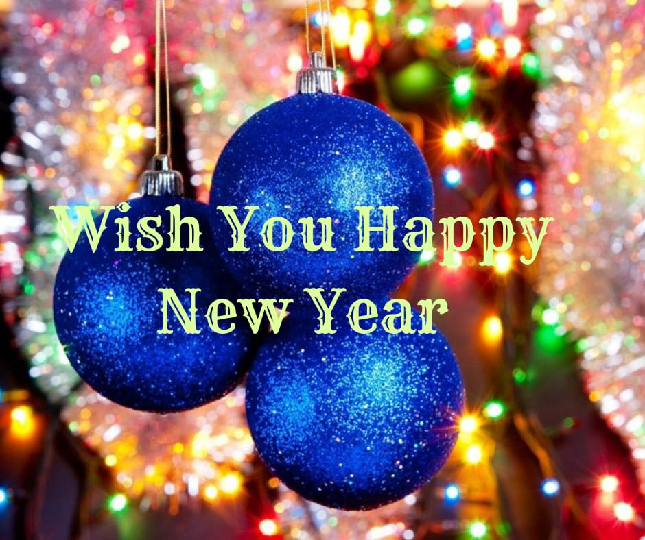 happy new year images for fb post