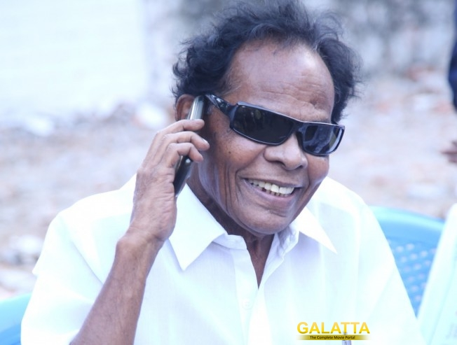 Tamil actrees kumarimuthu is dead phone meme templates