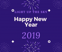 happy new year 2019 wishes image