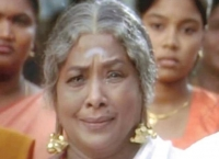 Thamirabarani movie actress manoramma meme template