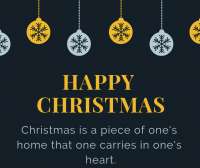christmas wishes with wonderful quotes