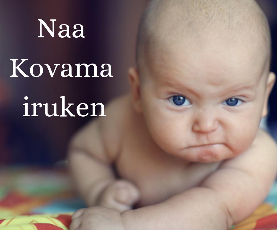 Naan kovama iruken image free download