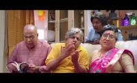 Kovai sarala and lollu sabha manogar meme templates