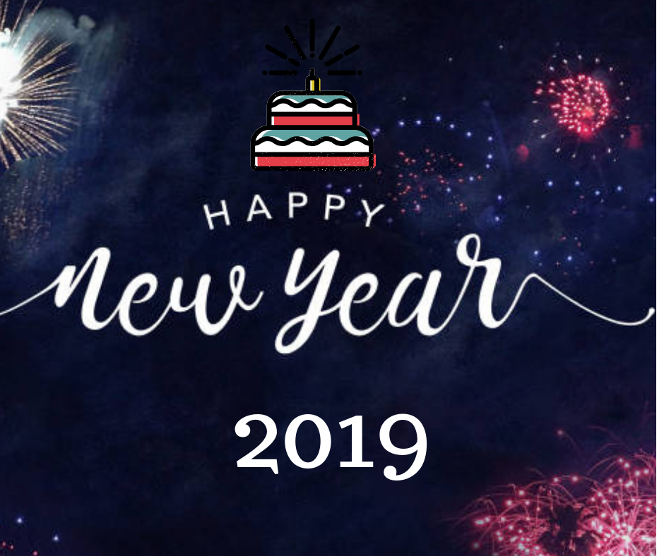 happy new year 2019 image free download