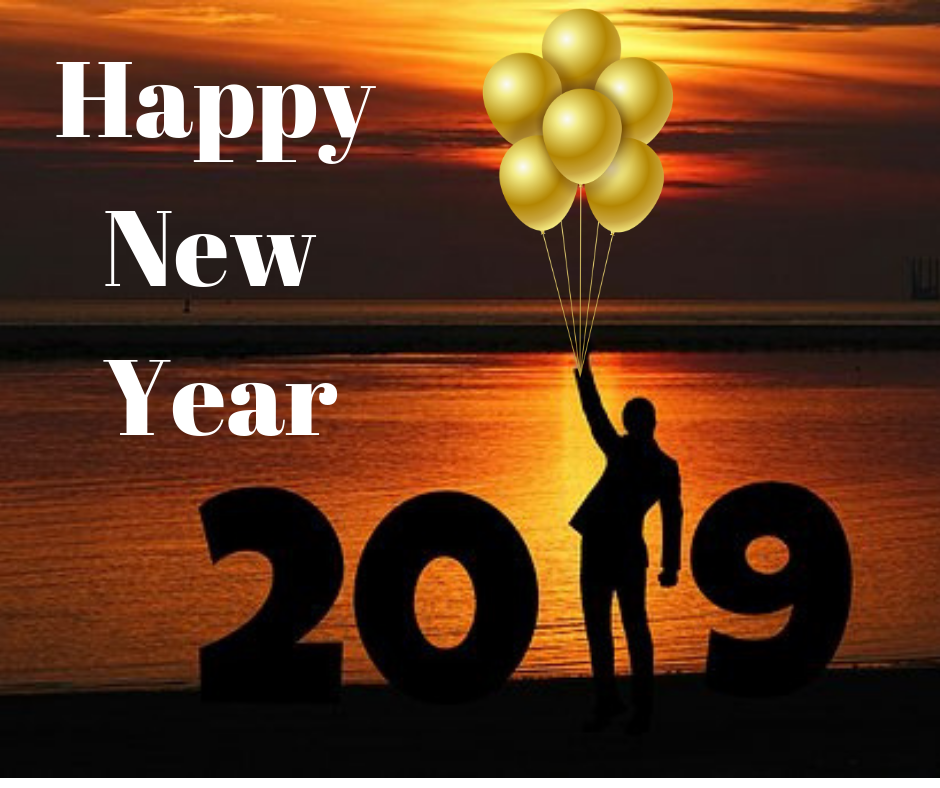 happy new year 2019 wishes for fb post