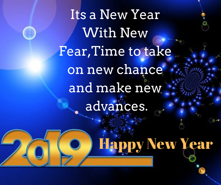 new year with new fear images free download