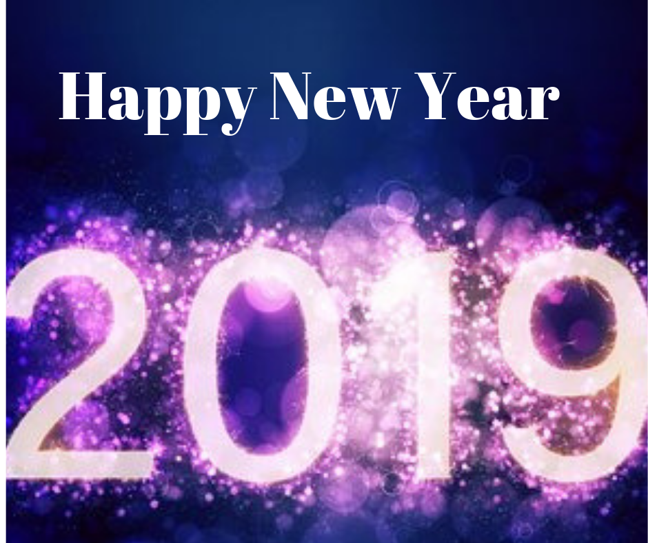 happy new year 2019 image for whatsapp friends
