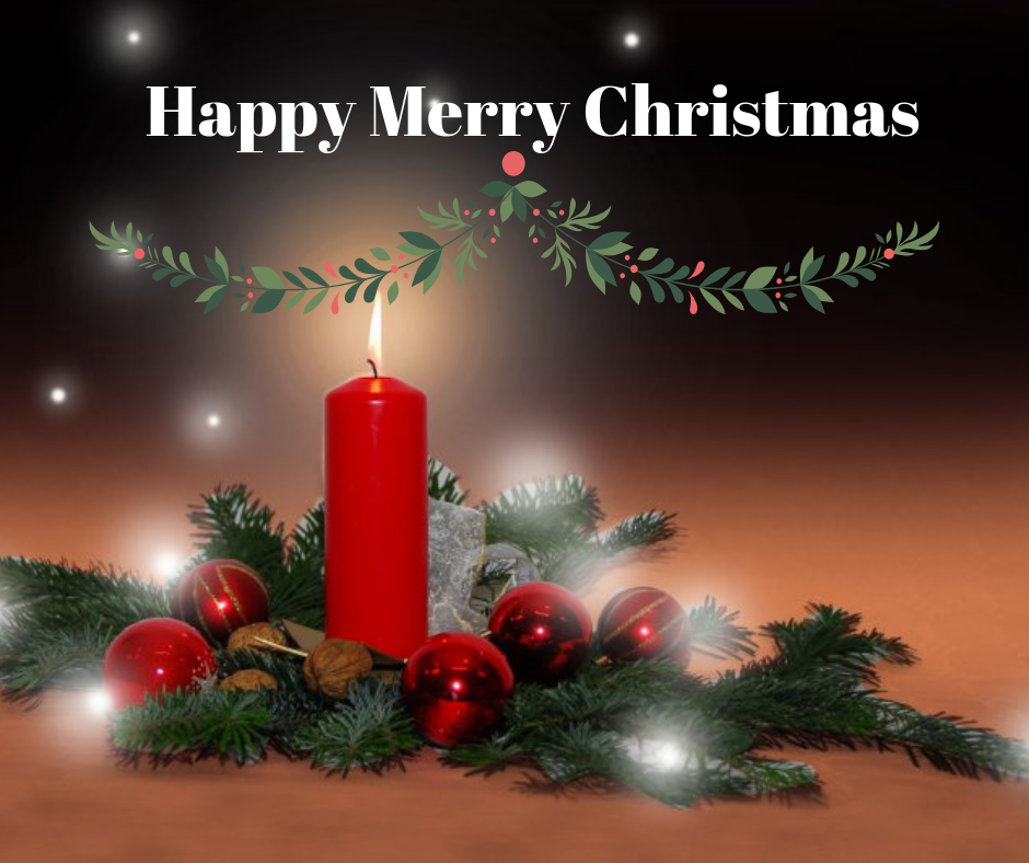 happy christmas  wishes image for fb