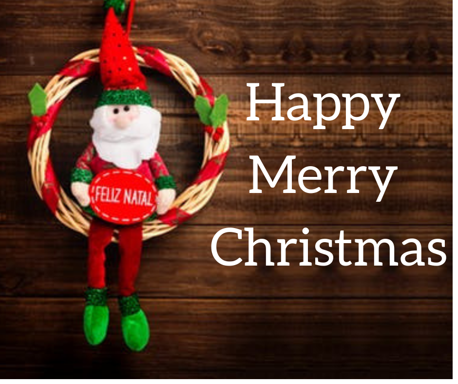 Happy merry christmas for fb profile