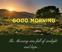 best good morning post for friends free download