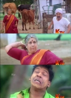 Vadivelu Ultimate Comedy Scene Winner Movie meme template
