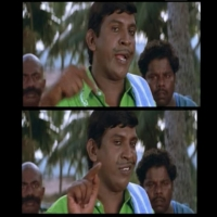 Vadivelu winner meme template