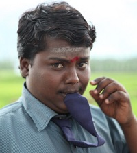 tamil actor pandi profile picture meme template