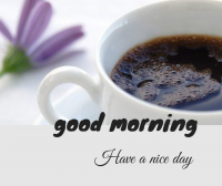good morning post for facebook friends