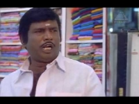 goundamani with gun meme template