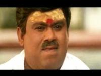 actor senthil romantic look meme template