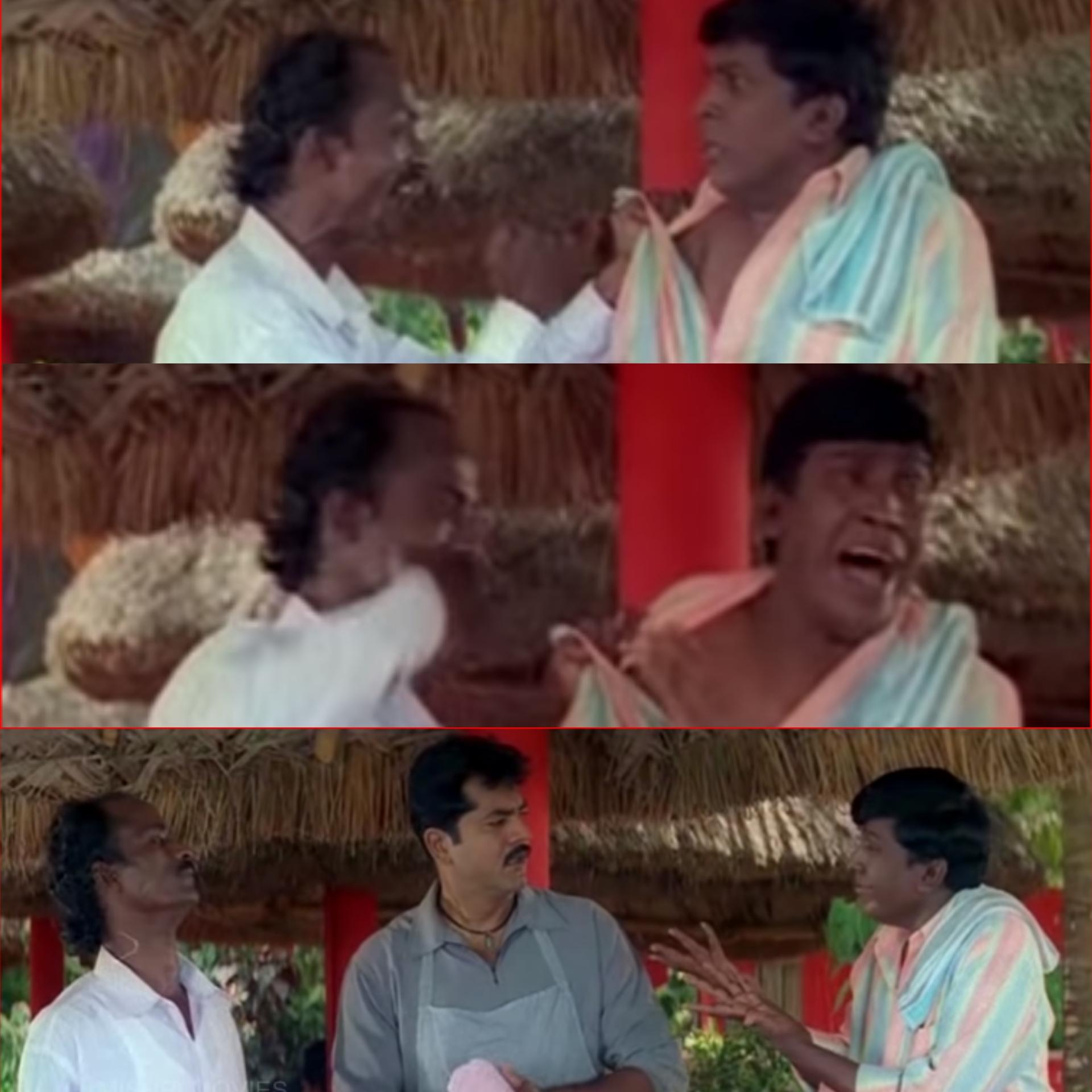 vadivelu sarath dhivan move meme template