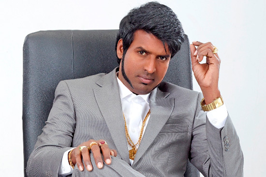 actor soori angry profile pic for whatsapp comments