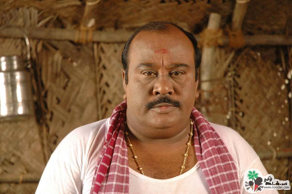 Tamil tv actor T P Gajendran meme template