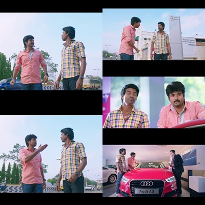 Rajini murugan movie meme template