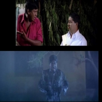 Vadivel and Murali mapla Makeup comedy meme template