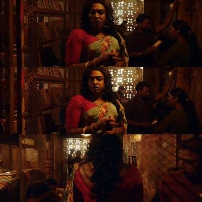 super delux meme template vijay sethupathi