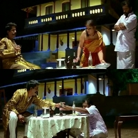 Kohli Methiche Chicken Sagathunga meme template